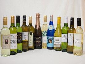 【特選】ドンペリに勝った噂のロジャー グラート +高品質ワイン11本福袋(白11本)豪華セット 750ml×12本