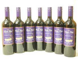 7本セットチリ産赤ワイン フエンテ・フルータ カベルネ  赤(チリ)750ml×7本 バレンタイン