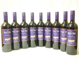 9本セットチリ産赤ワイン フエンテ・フルータ カベルネ  赤(チリ)750ml×9本 バレンタイン