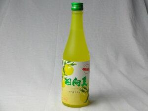 12本セット 高千穂酒造 宮崎産日向夏みかん使用 日向夏 500ml×12本