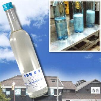 【限定199号タンク貯蔵酒】原酒量り売り華火500ml