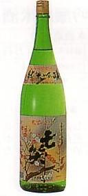 【 6本セット】七笑酒造 七笑 純米吟醸 1800ml×6本