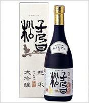 【 6本セット】盛田 子乃日松 純米大吟醸 720ml×6本