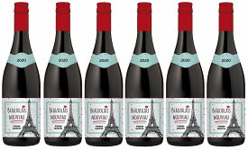 2020年11月19日解禁のボジョレー ピエール・マルセル・ボージョレー・ヌーヴォ2020ボージョレーAOP 赤ワイン 750ml(ボジョレヌーヴォ)盛田甲州ワイナリー720ml×6本