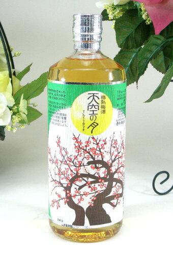老松酒造天空の月樽熟梅酒500ml