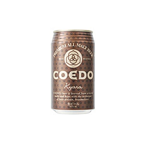 COEDO(コエド)伽羅 Kyara 350ml(12本入) コエドブルワリー(埼玉県)