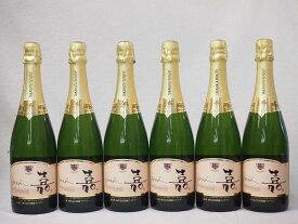 6本セット 高畑 嘉スパークリングスウィート マスカットオレンジ 甘口スパークリングワイン 750ml×6本 バレンタイン