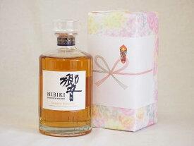 贈り物サントリーウイスキー響〈JAPANESE HARMONY〉700ml