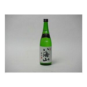 特選日本酒セット 八海山 純米吟醸酒 720ml 1本
