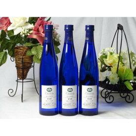 ワインセット シャンモリ甘口ワイン3本セット(ナイアガラ3本) 国産ぶどう100%使用 500ml×3本 盛田甲州ワイナリー(山