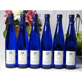 ワインセット シャンモリ甘口ワイン6本セット(ナイアガラ6本) 国産ぶどう100%使用 500ml×6本 盛田甲州ワイナリー(山