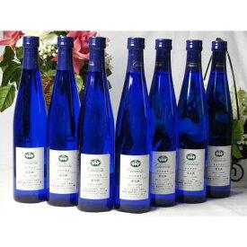 ワインセット シャンモリ甘口ワイン7本セット(ナイアガラ7本) 国産ぶどう100%使用 500ml×7本 盛田甲州ワイナリー(山