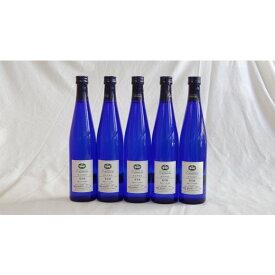 ワインセット シャンモリ甘口ワイン5本セット(ナイアガラ) 500ml×5本