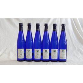 ワインセット シャンモリ甘口ワイン6本セット(ナイアガラ) 500ml×6本母の日 父の日