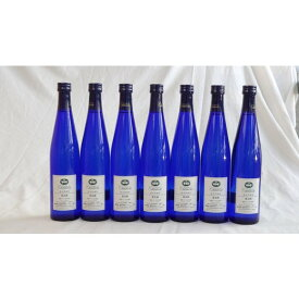 ワインセット シャンモリ甘口ワイン7本セット(ナイアガラ) 500ml×7本バレンタイン