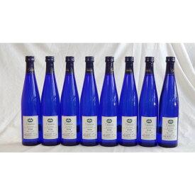 ワインセット シャンモリ甘口ワイン8本セット(ナイアガラ) 500ml×8本母の日 父の日