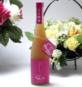 6本セット モンドセレクション金賞受賞 篠崎 国産厳選桃使用 もも梅酒はじめました。 500ml×6本 母の日 父の日