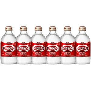 2ケース アサヒ飲料 ウィルキンソン タンサン 炭酸水 WILKINSON 無糖0cal ワンウェイびん 300ml 2箱(48本入)