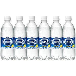 アサヒ飲料 ウィルキンソン タンサン レモン 炭酸水 WILKINSON 無糖0cal 500ml×40本 母の日 父の日