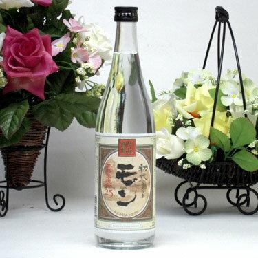【 6本セット】【限定】井上酒造 本格米焼酎 初代百助の妻 モン 25度 720ml×6本