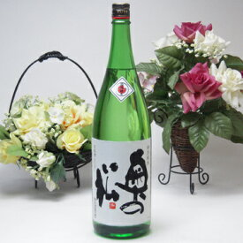 奥の松酒造 特別純米酒 奥の松 1800ml[福島県]