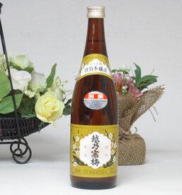 【 6本セット】石本酒造 別撰 越乃寒梅 吟醸酒 720ml×6本(日本酒)