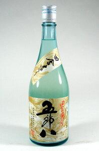 季節限定!菊水酒造 にごり酒 「五郎八」 720ml