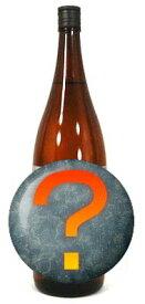 【福袋】 お任せ球磨焼酎 本格熊本県産からオススメの1本 1800ml