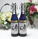 【キャッシュレス5%還元】【 2本セット】勝利の美酒 スパークリング日本酒2本セット  手造り純米大吟醸FN 奥の松 720ml×2本[福島県] お歳暮 クリスマス