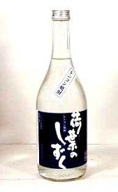 【 12本セット】鶴見酒造 レンコン焼酎 荷葉のしずく 720ml×12