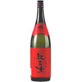 紅乙女酒造 胡麻祥酎 焙煎胡麻仕込み 紅乙女 1800ml