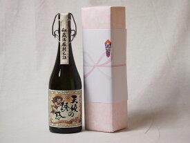 プレミアムな贈り物セット 長期貯蔵芋焼酎 天使の誘惑 720ml