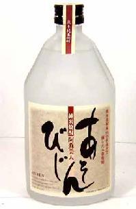 【 6本セット】瑞鷹 東肥蔵 酒質の特徴を生かした米焼酎 あそびじん(阿蘇美人)720ml×6本