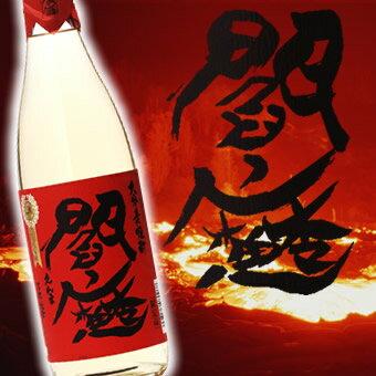 【 6本セット】老松酒造 麦焼酎 閻魔 1800ml×6本