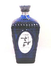 【 6本セット】八鹿酒造 大分麦焼酎 GASLIGHT(ガスライト) 35度 720ml×6本