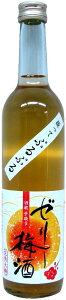 ゼリー梅酒 8°500ml