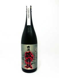 古酒 蔵番長 1800ml【限定品】