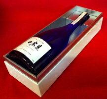 日高見 大吟醸 中取り 720ml(白箱)ベネチアンボトル【29年6月詰】