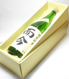 【ギフト包装無料】而今 特別純米 火入れ 木屋正酒造1800ml【豪華布張り化粧箱入り】【2021年4月~詰】