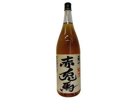 赤兎馬梅酒 1800ml