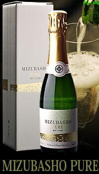 MIZUBASHO PURE ミズバショウ ピュア 水芭蕉ピュア 360ml