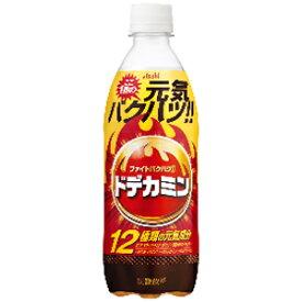 ■特売品■アサヒ ドデカミン 500ml×24本 (1ケース) ペットボトル