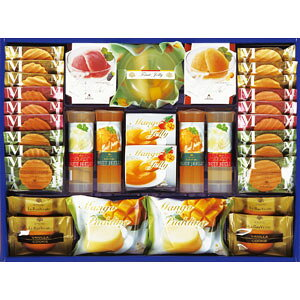 ★アウトレット品★【賞味期限:2021年12月】京都ラ・バンヴェント フルーツゼリー&焼菓子詰合せ LBD-30G