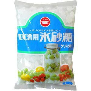 日新製糖 氷砂糖 クリスタル 1kg
