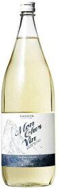[ワイン]9本まで同梱可★サドヤ モンシェルヴァン 白 1.8L 1本 (1800ml)(国産)(一升瓶ワイン)(モンシェルバン)