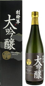 [清酒・日本酒]24本まで同梱可★副将軍 大吟醸 720ml 1本 (メイリ・めいり)明利酒類