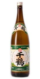 [芋焼酎]9本まで同梱可★25度 千鶴 1.8L瓶 1本 神酒造株式会社 (1800ml)