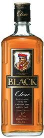[ウイスキー]24本まで同梱可★アサヒ ブラックニッカクリア 700ml瓶 1本 ニッカブレンデッドウイスキー(NIKKA)
