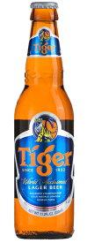 【ビール】2ケースまで同梱可★タイガー ビール 330ml瓶 1ケース24本入り (シンガポール)日本ビール株式会社