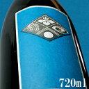 No name irodori 紺碧 720ml produced by エスゴジュウ 【清水清三郎商店:三重県鈴鹿】 三重県 地酒 日本酒